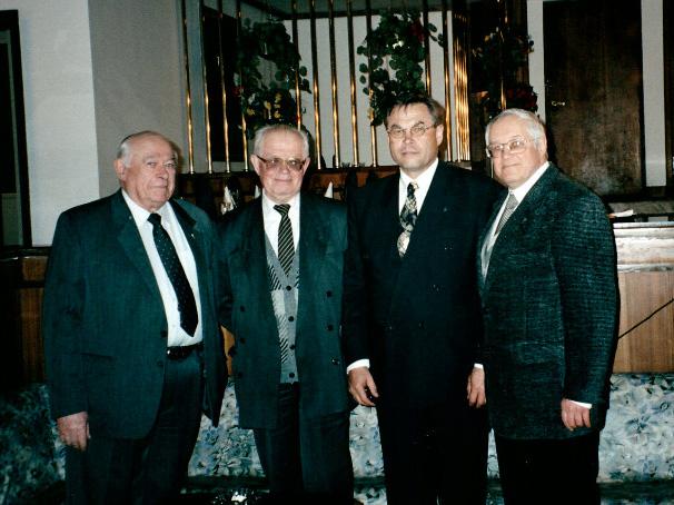 Руководители 5 управления КГБ СССР