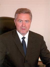 Сапунов Юрий Павлович